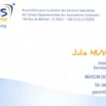 Julie Huvelle