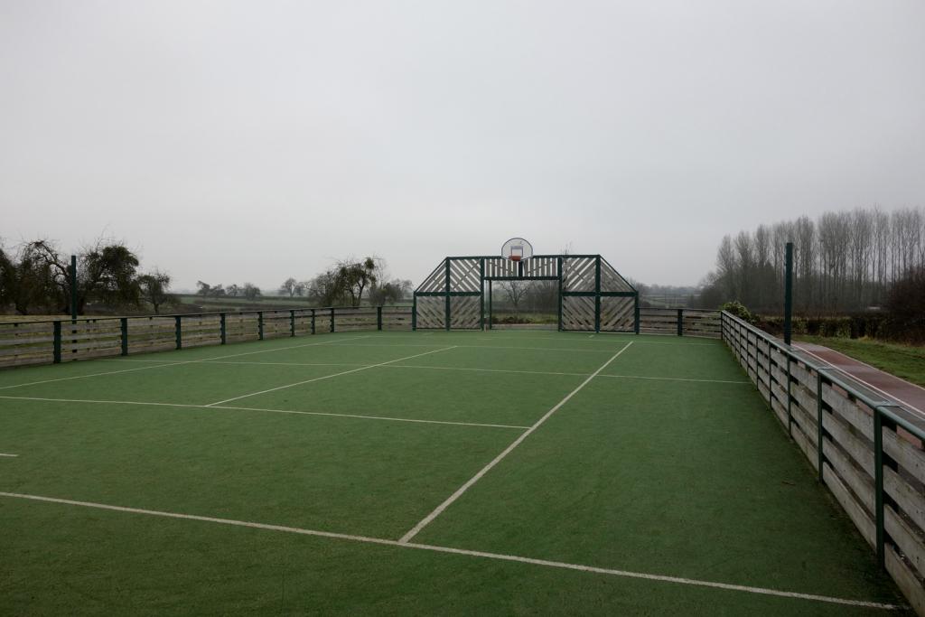 Stade multisport