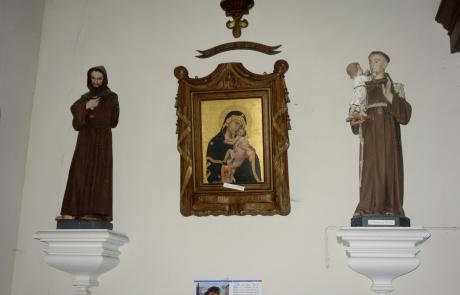 Tableau Notre Dame de Grâce