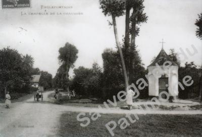 La chapelle de la chaussée