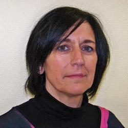 Sylvie Gorisse