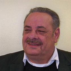 Patrick Sudara