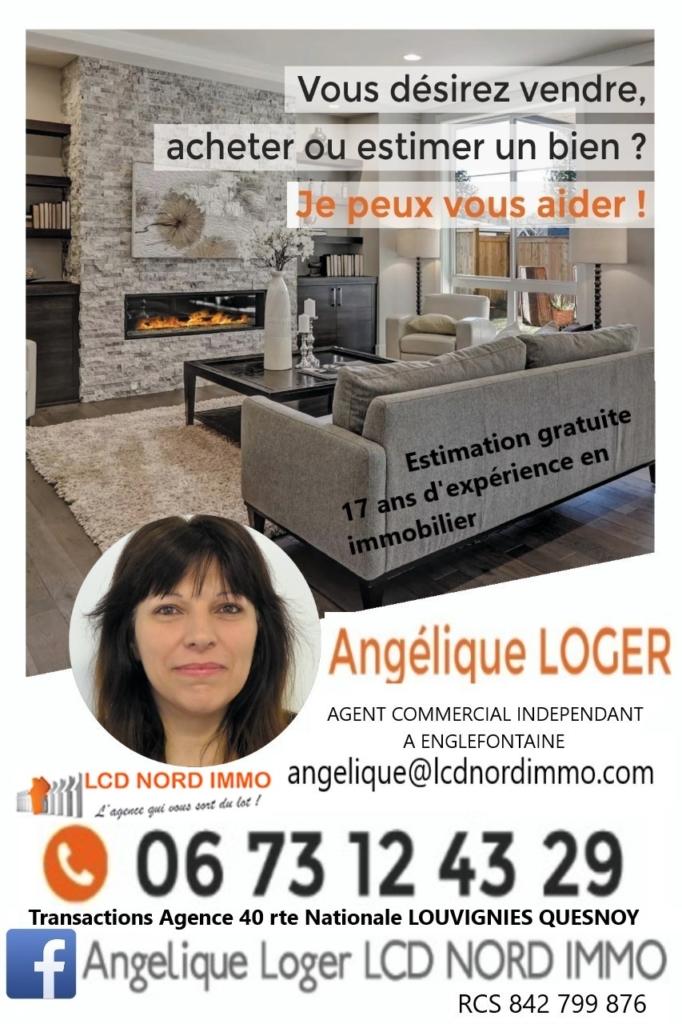 Angelique Loger